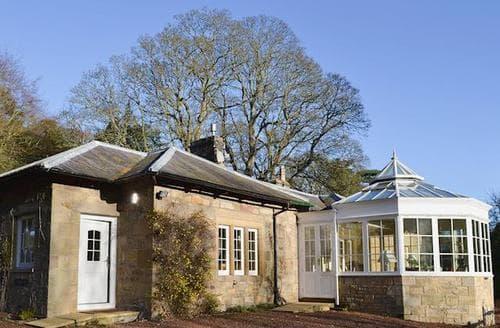 Big Cottages - Exquisite Rothbury Cottage S14665