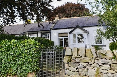 Last Minute Cottages - Charming Rothbury Cottage S71378