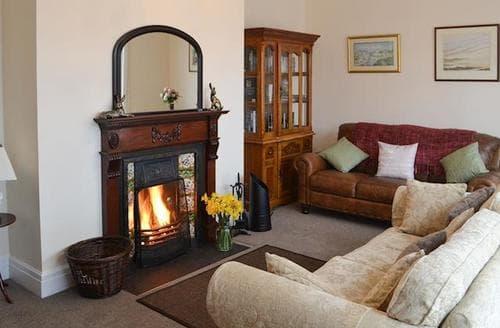 Big Cottages - Delightful Rothbury Cottage S78881