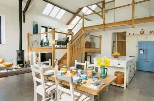 Big Cottages - Lovely Rothbury Cottage S97616