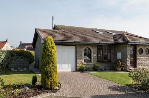 Last Minute Cottages - Superb Seahouses Cottage S14682