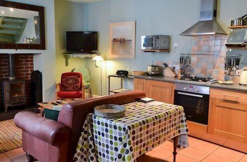Last Minute Cottages - Quaint Warkworth Cottage S14712