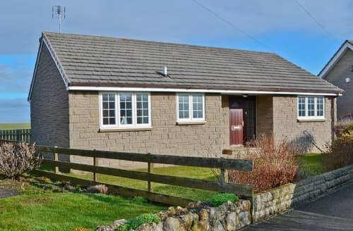 Big Cottages - Luxury Warkworth Cottage S14722