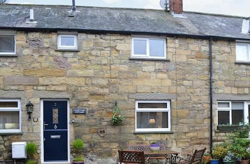Last Minute Cottages - Splendid Warkworth Cottage S77480