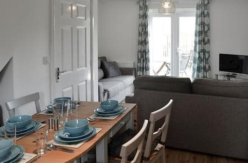 Last Minute Cottages - Beautiful Warkworth Cottage S84417