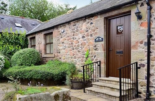 Big Cottages - Stunning Wooler Cottage S14727