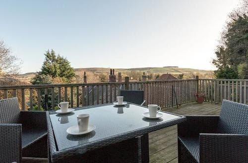 Big Cottages - Excellent Wooler Cottage S14757