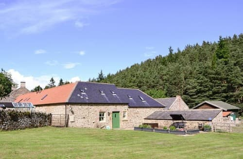 Big Cottages - Luxury Wooler Cottage S113575
