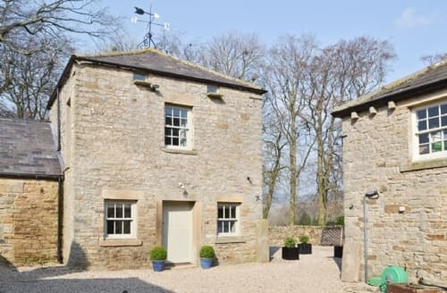 Last Minute Cottages - Beautiful Barnard Castle Cottage S25728