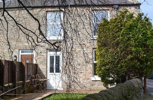 Big Cottages - Charming Barnard Castle Cottage S90115