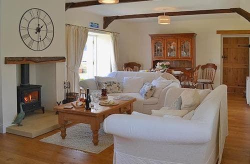 Last Minute Cottages - Lovely Bishop Auckland Cottage S26127