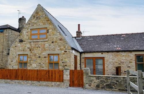 Big Cottages - Quaint Bishop Auckland Cottage S77518