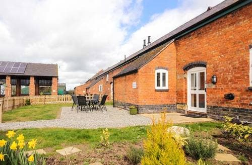 Last Minute Cottages - William's Hayloft