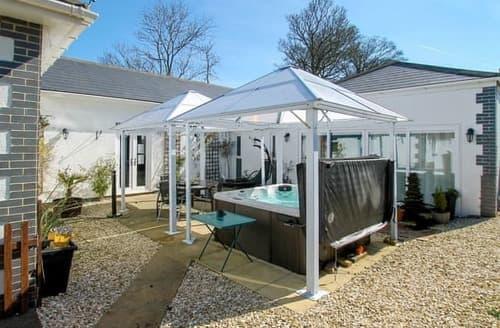 Big Cottages - Delightful Bishop Auckland Lodge S80254