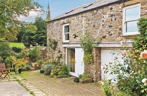Last Minute Cottages - Stunning Stanhope Cottage S14792