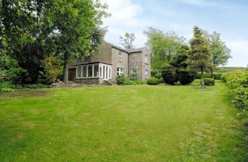 Big Cottages - Tasteful Stanhope Cottage S14815