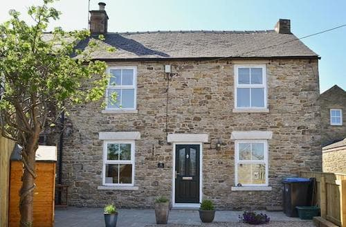Last Minute Cottages - Charming Stanhope Cottage S50320