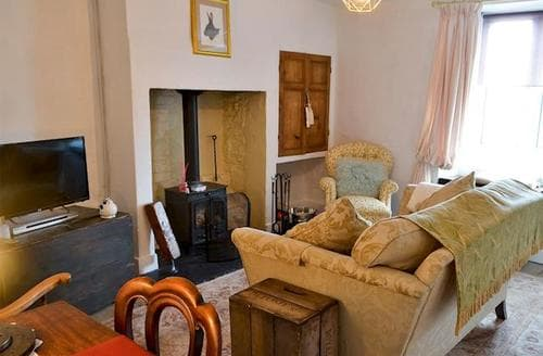 Last Minute Cottages - Adorable Stanhope Cottage S86329