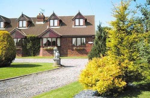 Big Cottages - Attractive Bridlington Cottage S14842