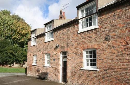 Last Minute Cottages - Superb Driffield Cottage S14871