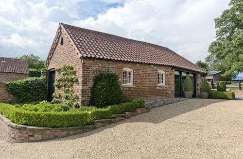 Last Minute Cottages - Excellent Driffield Cottage S38643