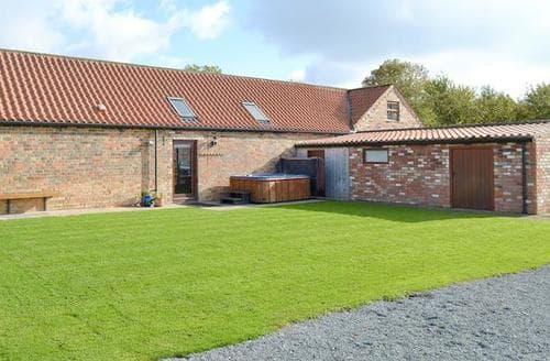 Last Minute Cottages - Charming Driffield Cottage S77447