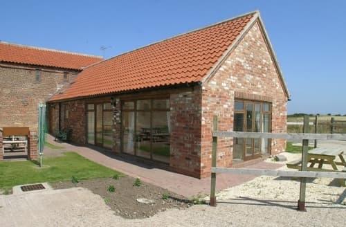 Last Minute Cottages - Gorgeous Flamborough Cottage S14910