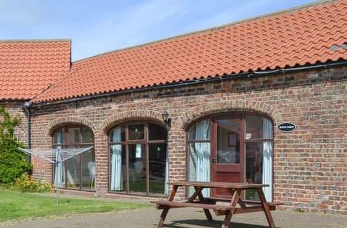 Last Minute Cottages - Splendid Flamborough Cottage S14914