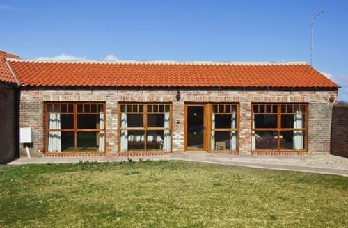 Last Minute Cottages - Stunning Flamborough Cottage S14918