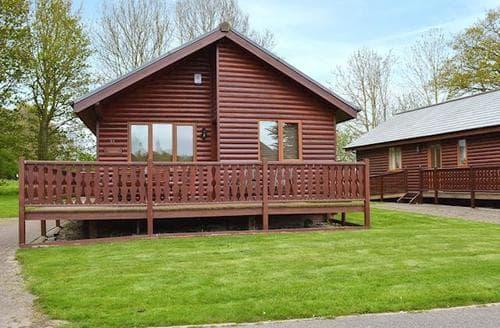 Last Minute Cottages - Exquisite Flamborough Lodge S14940