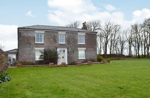 Big Cottages - Inviting Flamborough Cottage S39441