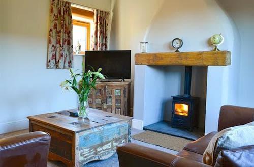 Big Cottages - Exquisite Bedale Cottage S89625