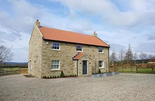 Big Cottages - Splendid Brompton Cottage S97615