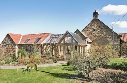 Big Cottages - Adorable Brompton Cottage S14988