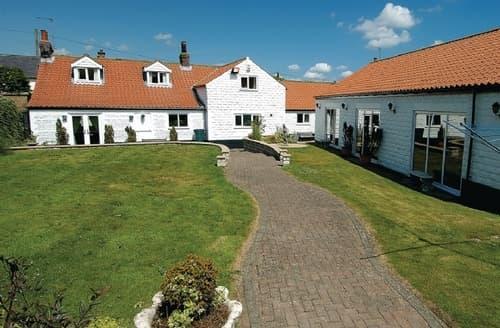 Big Cottages - Superb Cayton Cottage S14976