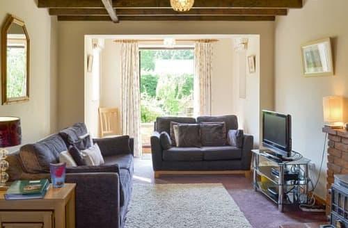 Big Cottages - Superb Cayton Cottage S14981