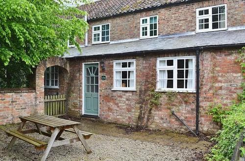Big Cottages - Splendid Claxton Cottage S59003