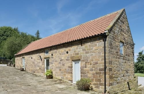 Big Cottages - Charming Danby Cottage S15025