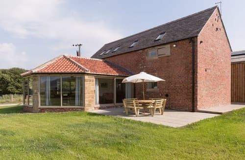 Big Cottages - Stunning Danby Cottage S104233