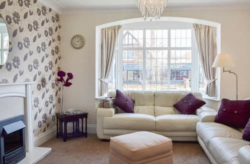 Big Cottages - Beautiful Filey Cottage S96787