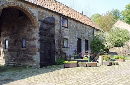 Last Minute Cottages - Inviting Glaisdale Cottage S15099
