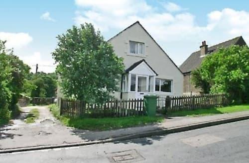 Big Cottages - Tasteful Glaisdale Cottage S15100
