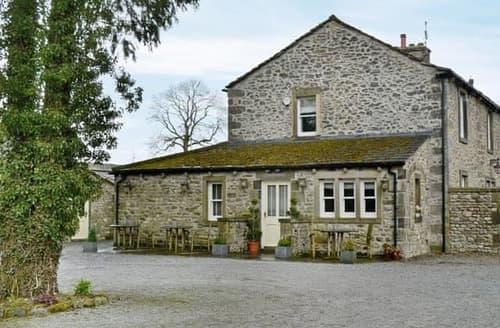 Last Minute Cottages - Excellent Grassington Apartment S100856