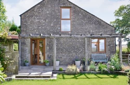 Big Cottages - Superb Grassington Cottage S105451