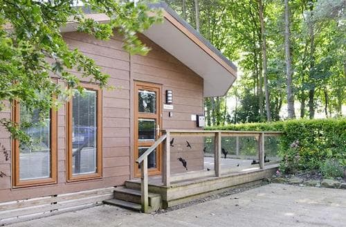 Last Minute Cottages - Excellent Harrogate Cottage S15139