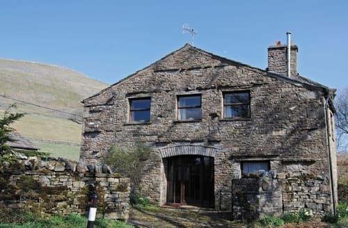 Last Minute Cottages - Quaint Hawes Cottage S89062