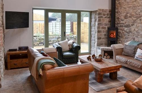 Big Cottages - Gorgeous Harwood Dale Cottage S87086