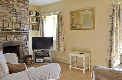 Last Minute Cottages - Charming Hawes Cottage S15159