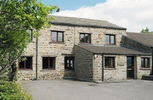 Big Cottages - Lovely Hawes Cottage S15170
