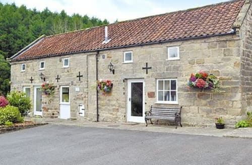 Last Minute Cottages - Beautiful Helmsley Cottage S15188